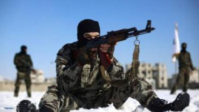 صورة بوادر انفراج في خلاف فصائل الغوطة الدمشقية