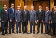 صورة الإئتلاف يقيل الحكومة السورية المؤقتة