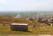 صورة جيش الفتح يواصل تقدمه جنوب حلب