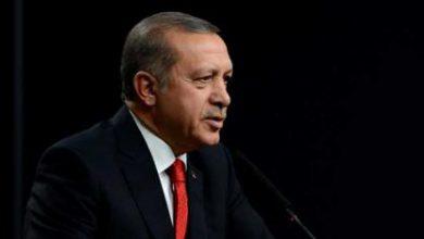 صورة تركيا تستعد لـ ''تطهير الحدود'' السورية من وجود تنظيم الدولة الاسلامية