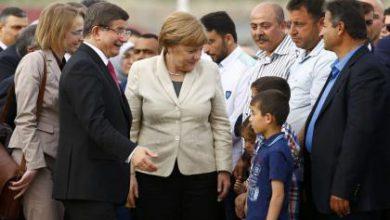 صورة تعرض اطفال سوريين لاعتداءات جنسية في مخيم ''نموذجي'' للاجئين في تركيا