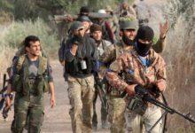 صورة اقتتال فصائل الغوطة يتسبب بكارثة