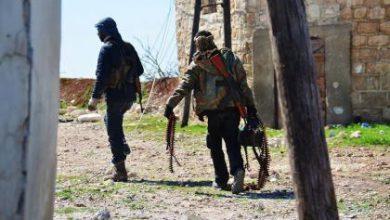 صورة جيش الفتح يتقدم جنوب حلب.. ويقتل ثلاثين من الميليشيات الموالية للأسد