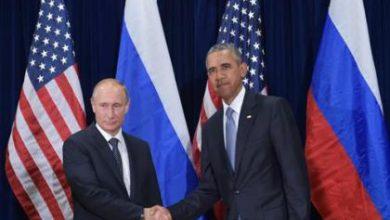 صورة موسكو وواشنطن تقرران زيادة التنسيق العسكري في سوريا