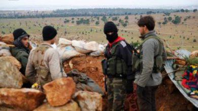 صورة الثوار يتصدون لمحاولات جديدة للسيطرة على الملاح شمال حلب