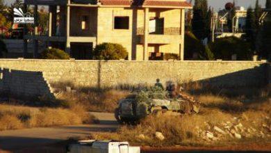 صورة معركة الملاح مستمرة.. والثوار يكبدون قوات الأسد خسائر كبيرة في صفوفها