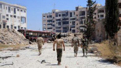صورة الأمم المتحدة متورطة مع الأسد في حصار حلب وتساعده لتفريغ المدينة