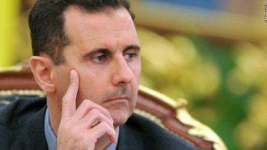 صورة الأسد يعرض خدماته على إسرائيل مقابل دعمها له في وجه الثوار