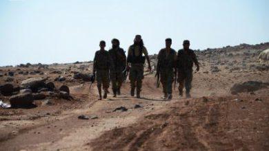 صورة الثوار يستعيدون قرى تقدمت اليها داعش وتركيا تؤكد مضيها في درع الفرات