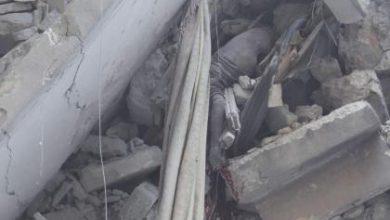 صورة حلب ما تزال تعيش وحشية روسيا والأسد والغارات تحصد المزيد من الأرواح
