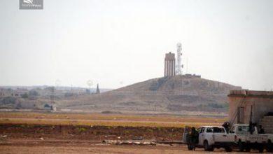 صورة الثوار يحررون بلدة أخترين ويحاولون حصار داعش في منطقة دابق