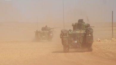 صورة الثوار يطردون داعش من 8 قرى شمال حلب