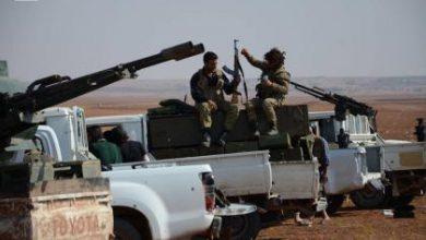 صورة الثوار يقتلون ويأسرون العشرات من قوات الأسد والميليشيات غرب حلب