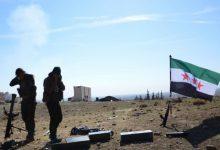 صورة الثوار يستعيدون أغلب مواقعهم في السكن الشبابي والشيخ سعيد بحلب