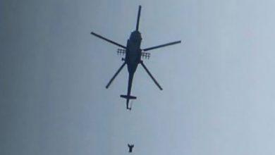 صورة طائرات الاسد تمطر سوريا بـ 1946 برميل متفجر بحسب ما وثقت الشبكة السورية