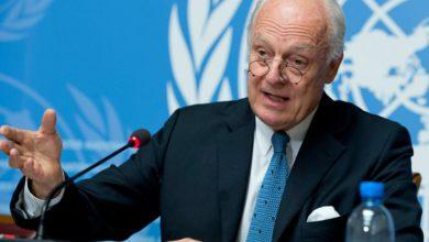 صورة الأمم المتحدة تتهم قوات الأسد باعتقال مئات المدنيين بحلب