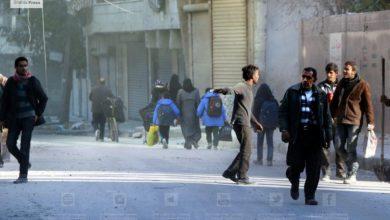 صورة الائتلاف الوطني يطالب بفك الحصار عن حلب وضمان سلامة المدنيين