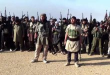 صورة إعدامات تنظيم داعش .. الأطفال يتصدرون المشهد