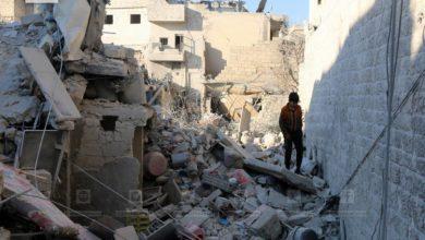 صورة إذاعيون أتراك يطلقون برنامجًا مشتركًا لتسليط الضوء على مأساة حلب