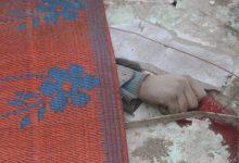صورة مليشيات الأسد تعدم ميدانياً عائلات بأكملها بحلب