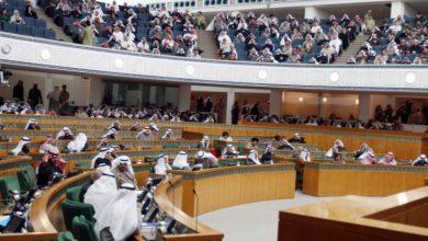 صورة الكويت.. نواب يطالبون بطرد السفير الروسي بسبب حلب