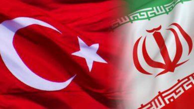 صورة يالتشن يحذر من حرب طائفية قد تنجر إليها كل من تركيا وايران