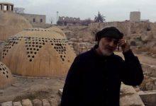 صورة سليماني يتفقد مواقع ميليشياته التي باتت تسيطر على معظم أحياء حلب