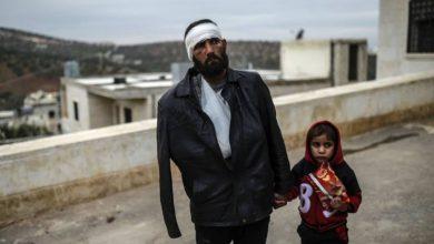 صورة تركيا تستقبل عشرات الجرحى والمصابين من مهجري حلب