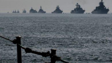 صورة الاحتلال الروسي يستعد لتوسيع القاعدة البحرية في طرطوس السورية