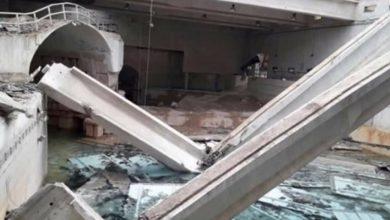 صورة الائتلاف السوري يدعوا لوقف العدوان الأسدي على وادي بردى