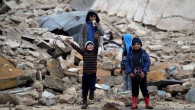 صورة وقف إطلاق النار في سوريا سيبدء خلال ساعات