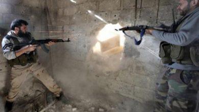 صورة دعوة لمجلس الأمن لتبني اتفاق وقف إطلاق النار في سوريا