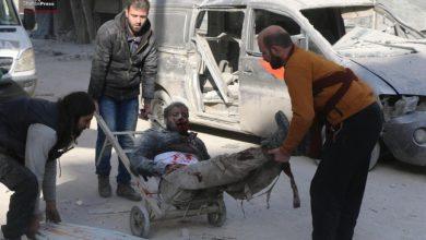 صورة المنشآت الطبية السورية تعرّضت للهجوم أكثر من 250 مرة عام 2016