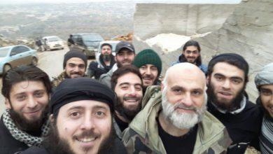 صورة صقور الشام والنجباء العراقية ينجزان صفقة تبادل أسرى