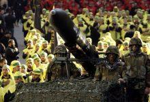 صورة مباحثات في مجلس الامن تناقش خطر مليشيا حزب الله