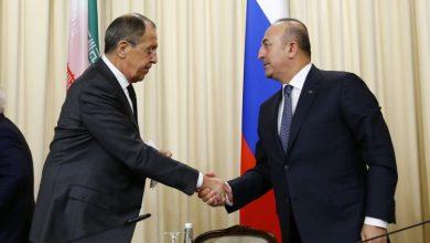 صورة تأكيدات روسية تركية حول استمرار الهدنة