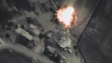 صورة تفاهم روسي تركي حول تنسيق الضربات الجوية في سوريا