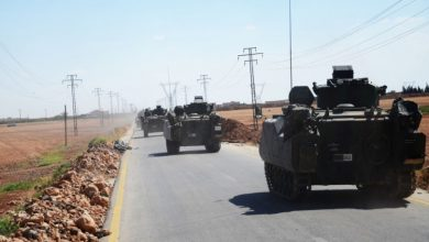 صورة تركيا تؤكد مقتل قرابة 1500 عصر من داعش خلال عمليات درع الفرات