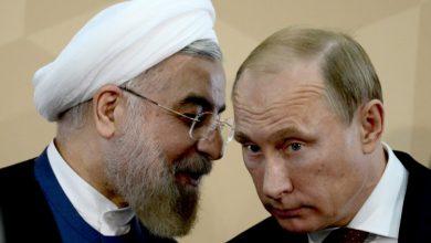 صورة من سينتصر في سوريا: روسيا أم إيران؟