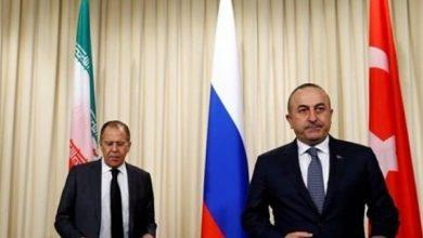 صورة تنسيق مستمر بين روسيا وتركيا في سوريا
