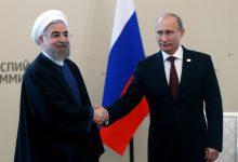 صورة روسيا تحذر ايران من دورها المعطل لمحادثات استانة