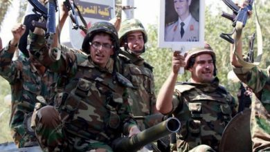 صورة الأسد وحلفائه يستأنفون قصف مناطق سوريا جواً وبراً