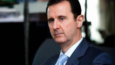 صورة بريطانيا تشدد على ضرورة رحيل الأسد وعدم مشاركته في انتخابات مقبلة