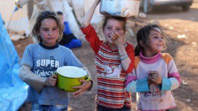 صورة الأوربيون قلقون من قرارات ترمب العنصرية بحق اللاجئين السوريين