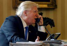 صورة اتصالات روسية أمريكية تشدد على التعاون من أجل مواجهة داعش