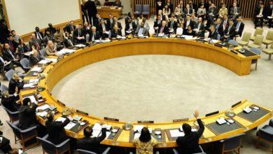 صورة دعوات دولية لمحاسبة الأسد على خلفية استخدام الأسلحة الكيماوية