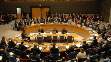 صورة مجلس الأمن يفرض عقوبات جديدة على مسؤولين في نظام الأسد