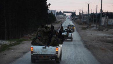 صورة الحربي الروسي يقصف ريف حلب.. واشتباكات في الجنوب بين قوات الأسد والثوار