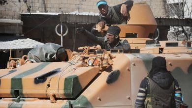صورة معارك ونجاحات متواصلة للثوار بريف حماة