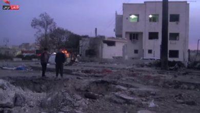 صورة أكثر من 100 مشفى استهدفتهم روسيا العام الفائت